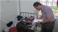 Vụ tai nạn đặc biệt nghiêm trọng tại Kon Tum: Nỗ lực điều trị cho các nạn nhân