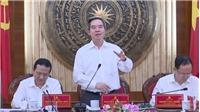 Phát triển bền vững tỉnh Thanh Hoá đến năm 2030, tầm nhìn đến năm 2045