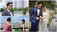 Kết phim 'Tình yêu và tham vọng': Linh lẻ loi, Minh cưới Phương, Sơn kết đôi với người lạ?