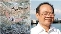 Ngắm nhìn thế giới nghệ thuật đồ họa qua tranh của họa sĩ Trần Văn Quân