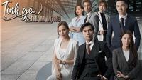 Phim 'Tình yêu và tham vọng' và loạt diễn viên lọt Top 5 đề cử VTV Awards 2020