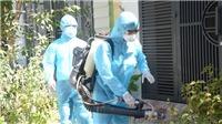 Hải Dương: Kết thúc cách ly y tế với khu phố Ngô Quyền - nơi có ổ dịch 13 ca mắc COVID-19