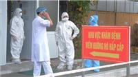 Dịch COVID-19: Bệnh nhân 575 tử vong vì bệnh lý nền nặng