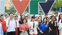 'Đường tới cầu vồng 2020' tìm kiếm MC VTV chính thức lên sóng từ 28/8
