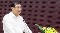 Chủ tịch UBND thành phố Đà Nẵng gửi thư cảm ơn các đơn vị y tế đã hỗ trợ phòng, chống dịch COVID-19