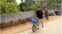 Từ Quảng Bình đến Phú Yên có nắng nóng, nhiệt độ cao nhất 37 độ C