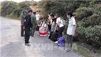 Bắt giữ, cách ly hơn 700 đối tượng nhập cảnh trái phép từ Trung Quốc về Việt Nam