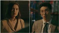 Phim'Tình yêu và tham vọng': Lộ bí mật, Phong ép Tuệ Lâm hợp tác lật đổ Hoàng Thổ