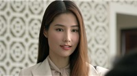 Phim'Tình yêu và tham vọng': Sơn - Minh ngỡ ngàng khi Linh chủ động đến... xin việc