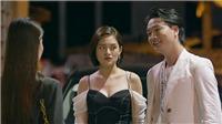 Phim'Tình yêu và tham vọng': 'Trai hư' tán tỉnh Linh, Minh - Sơn có thêm đối thủ