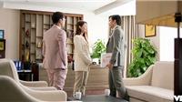 Phim'Tình yêu và tham vọng' gây tranh cãi khi để Linh 'mất giá' đến tìm Minh xin việc