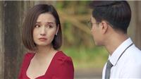 Phim 'Tình yêu và tham vọng': Tuệ Lâm từ bỏ giấc mơ cùng Minh về chung một nhà