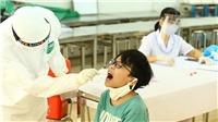Dịch COVID-19: Việt Nam thực hiện trên 1 triệu xét nghiệm bằng phương pháp RealTime RT-PCR