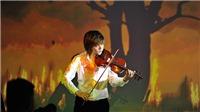 Nghệ sĩ Violin Anh Tú ra mắt MV 'Giai điệu Tổ quốc' đúng ngày 2/9: Tất cả vì tình yêu Tổ quốc