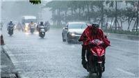 Bắc Bộ, Trung Bộ mưa giảm dần, vùng núi mưa lớn nhiều ngày đề phòng lũ quét, sạt lở đất