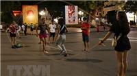 Dịch COVID-19: Ngày thứ 25 Việt Nam không có ca mắc mới trong cộng đồng