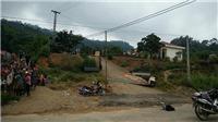 Vụ sập cổng trường làm 3 học sinh tử vong tại Lào Cai: Thủ tướng Chính phủ yêu cầu các địa phương kiểm tra cơ sở vật chất, trường lớp học