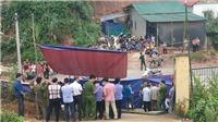 Vụ sập cổng trường làm 3 học sinh tử vong tại Lào Cai: Thăm hỏi, động viên gia đình các nạn nhân