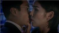 Phim 'Tình yêu và tham vọng': Minh - Linh đắm chìm trong tình yêu, Sơn 'thoát kiếp' cô đơn