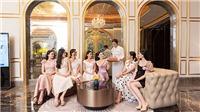 Nhan sắc 60 thí sinh vòng Bán kết Hoa hậu Việt Nam 2020