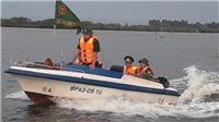 Ứng phó với bão số 9: Đưa toàn bộ người dân xã đảo Tam Hải (Quảng Nam) đến nơi an toàn trước khi bão đổ bộ