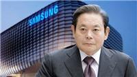 Chủ tịch Tập đoàn Samsung Lee Kun-hee qua đời