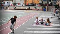 Dịch COVID-19: Bang New York của Mỹ đóng cửa trường học tại 9 khu vực