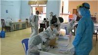 Việt Nam ghi nhận 6 ca mắc COVID-19 mới, 13 bệnh nhân được công bố khỏi bệnh