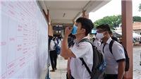 Tuyển sinh đại học 2020: Nhiều nguyên nhân khiến điểm chuẩn tăng mạnh