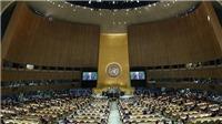 Hiệp ước Cấm vũ khí hạt nhân của LHQ đủ điều kiện có hiệu lực