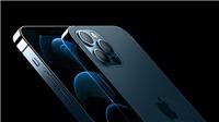 Apple ra mắt dòng sản phẩm mới iPhone 12