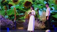 Biểu diễn nhạc kịch 'Trại hoa vàng' định hướng nghề nghiệp cho giới trẻ
