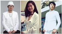Hà Lê mang Trịnh Contemporary đến với 'Trời biếc thu sang'