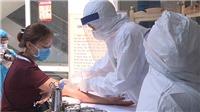 Việt Nam không ghi nhận ca mắc Covid-19 mới, gần 19.500 người đang cách ly theo dõi sức khỏe