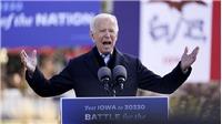 Bầu cử Mỹ 2020: Ông Joe Biden chuẩn bị cho việc thành lập chính phủ mới
