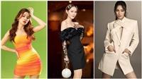 Hoa hậu Việt Nam 2020: Dàn sao 'khủng' và các Hoa hậu, Á hậu hội ngộ ở Vũng Tàu