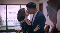Phim 'Hồ sơ cá sấu' hé lộ 'cảnh nóng' giữa Mạnh Trường và Kiều Anh