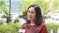 Nhà báo Tạ Bích Loan kể chuyện 'thời thanh niên sôi nổi' ở xứ sở Bạch Dương