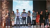 Lễ trao giải phim ngắn Red Carpet 2020: 'Chandelier - khoảnh khắc tỏa sáng'