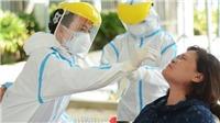 Dịch COVID-19: 47 bệnh nhân hiện có xét nghiệm âm tính từ 1 đến 3 lần với SARS-CoV-2