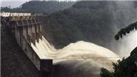 Bộ Công Thương thông tin về việc thuỷ điện Đắk Mi xả lũ