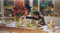'Penthouse: Cuộc chiến thượng lưu': Yoon Hee 'cướp' người tình để trả thù Seo Jin?