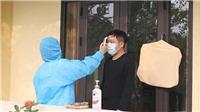 Dịch Covid-19: Ghi nhận thêm một ca nhập cảnh dương tính, điều trị tại Đà Nẵng