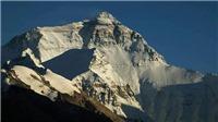 Trung Quốc và Nepal thống nhất độ cao mới của 'nóc nhà thế giới' Everest