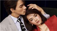 Kaity Nguyễn và Khương Lê tình tứ như đang thật sự hẹn hò