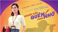Charlie Nguyễn tin 'Người cần quên phải nhớ' đủ sức cạnh tranh phim quốc tế mùa Noel