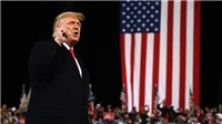 Tổng thống D.Trump tuyên bố vẫn sẽ giành chiến thắng