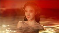 Angela Phương Trinh đăng hình gợi cảm, úp mở 'tái xuất' showbiz