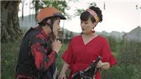 VIDEO: 'Hướng dương ngược nắng': Kiên bỏ sinh nhật Châu, mẹ của Minh bị lừa tiền