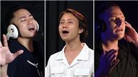 Tùng Dương cùng dàn sao hát trong MV kêu gọi bảo vệ môi trường